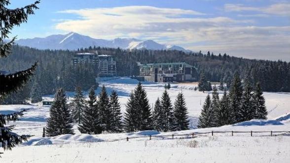 Dezvoltatorul proiectului Silver Mountain a intrat in insolventa