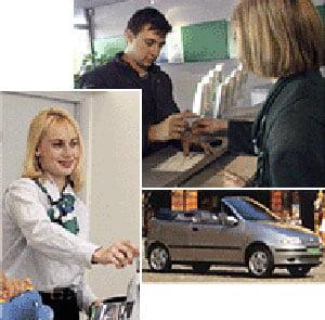 DiRent Romania estimeaza afaceri de opt milioane de euro in 2008
