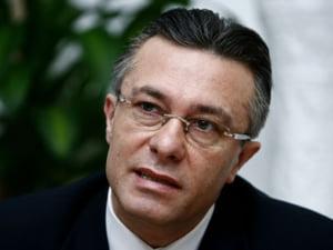Diaconescu a discutat cu omologul german despre Nabucco si criza financiara