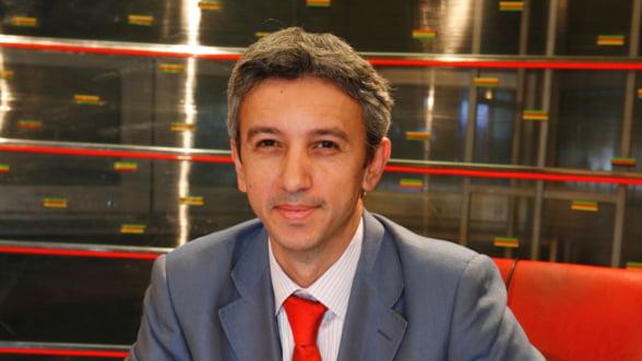 Diaconescu insista ca OTV emite totusi legal in Romania din strainatate