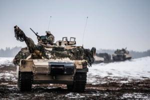 Die Welt: NATO pregateste consolidarea capacitatilor de reactie rapida cu inca 30.000 de militari, pentru contracararea Rusiei