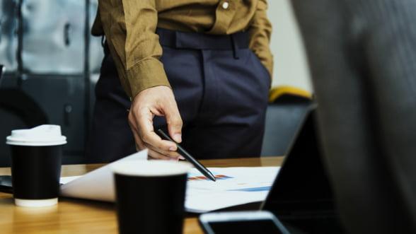 Dilema fondatorului: Ce tip de CEO sa aleg?