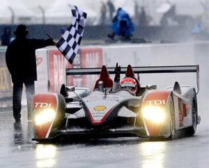 Din cauza crizei economice, Audi se retrage de la Le Mans