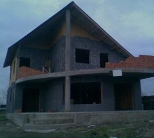 Din ce iti construiesti casa? Top materiale de constructii eficiente energetic