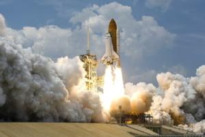Din echipa NASA Mars 2020 fac parte 5 cercetatori europeni. Vor analiza datele colectate de racheta Atlas V