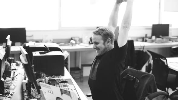 Din lipsa de personal, nemtii le ofera angajatilor vacante lungi si program flexibil