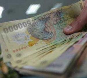 Diplomatii romani vor fi platiti in lei in loc de euro