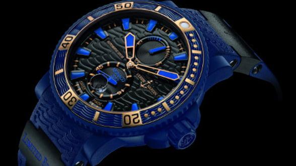 Direct de la Monaco: Ceasul care-ti intelege pasiunea pentru iahting