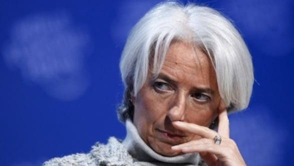"""Directoarea FMI, ingrijorata fata de """"pierderea de incredere"""" in economia mondiala"""