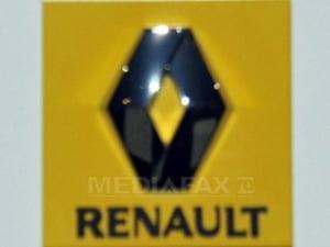 Director nou, la Renault