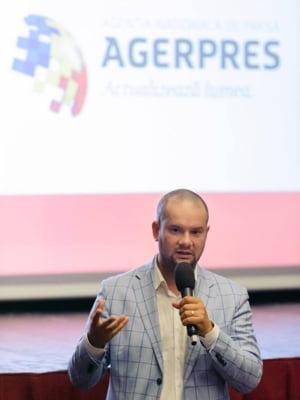 Directorul Agerpres a fost demis de Guvernul Dancila fara sa fie anuntat: Am aflat de la doi prieteni