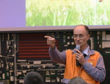 Directorul ArcelorMittal Galati: Estimez un viitor bun al combinatului. Nu exista niciun motiv pentru concedieri, dupa vanzare