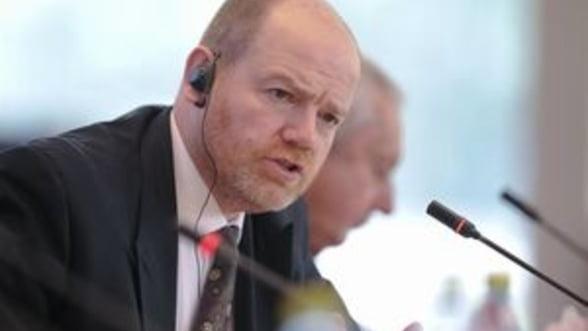 Directorul BBC isi anunta retragerea pentru toamna acestui an