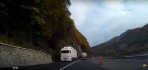 Directorul Companiei de Autostrazi: Largim DN7, iar pietonilor le facem pasaj subteran