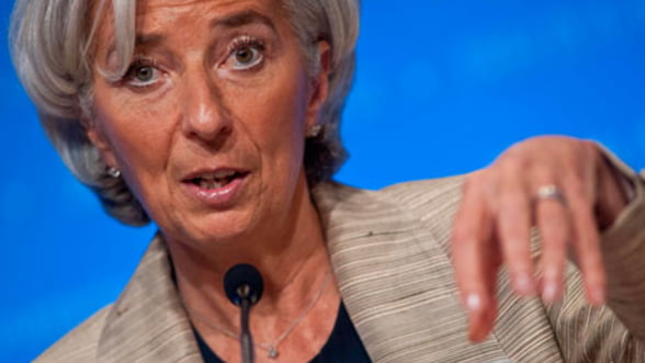 Directorul FMI va veni la Bucuresti, cu ocazia incheierii acordului