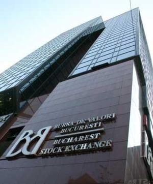 Directorul IFB Finwest intra in conducerea BVB