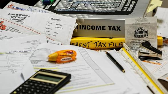 Directorul Institutului de Economie Nationala: Romania are prea multe taxe