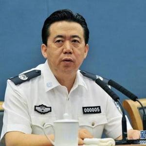 Directorul Interpol a disparut. Autoritatile franceze au lansat o ancheta