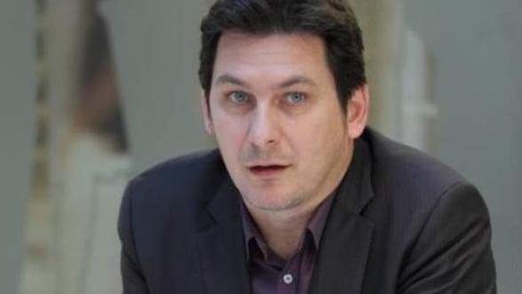 Directorul Microsoft Romania si-a dat demisia