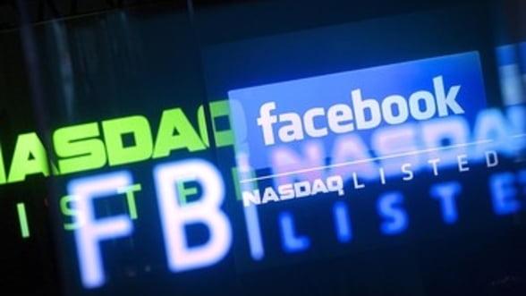 Directorul Nasdaq a pierdut 62% din bonusul pe 2012 din cauza listarii Facebook