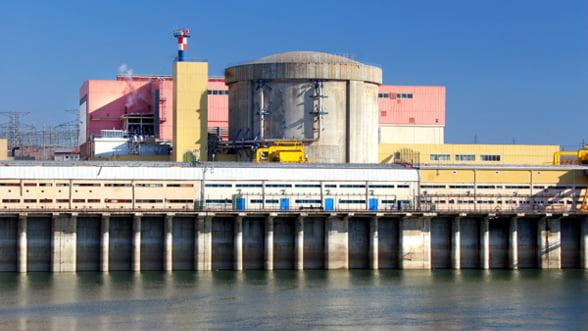 Directorul Nuclearelectrica a demisionat