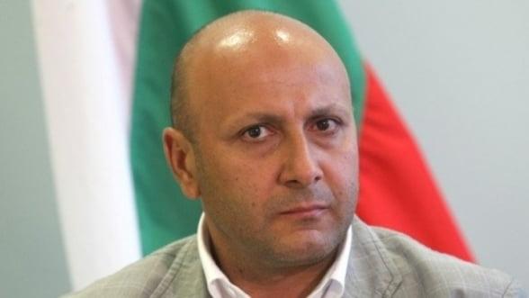 Directorul Serviciului anti-mafie din Bulgaria, inculpat pentru coruptie