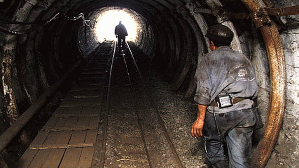 Directorul Societatii Inchideri Mine Valea Jiului a demisionat
