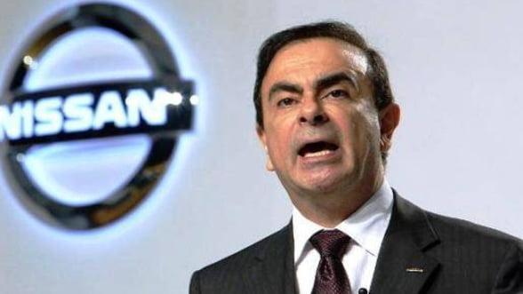 """Directorul general Renault: Dacia este """"marca de cucerire"""" a grupului Renault"""