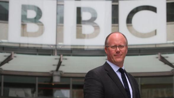 Directorul general al BBC a demisionat, pus la zid de propria sa echipa de jurnalisti
