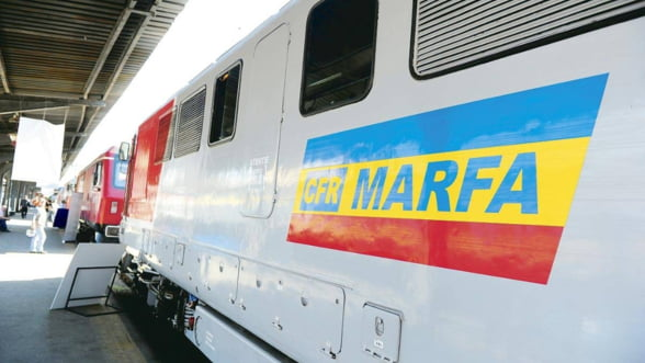 Directorul general al CFR Marfa a demisionat