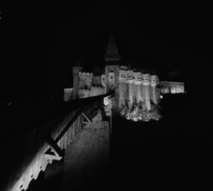 Discovery a lansat Castelul bantuit, un scurtmetraj filmat in Romania