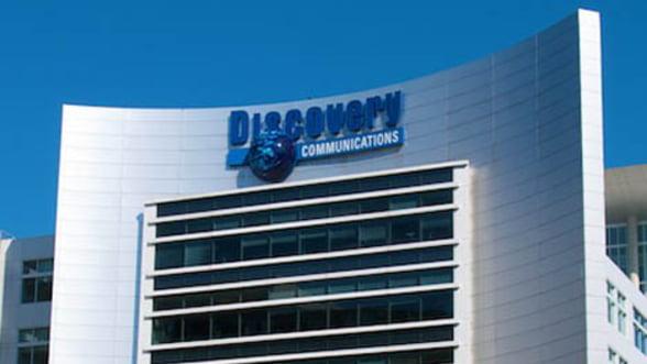 Discovery si compania care detine UPC vor sa cumpere 49% din Formula 1