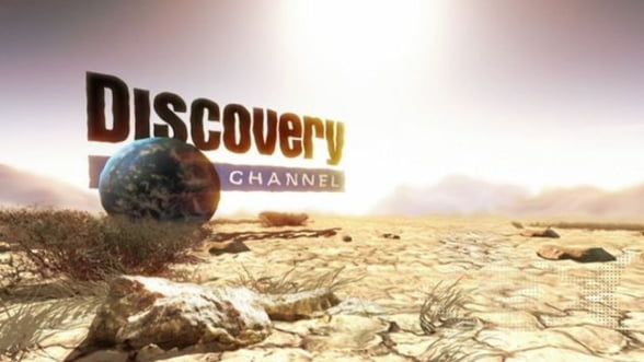 Discovery urca in top 3 pe piata italiana de televiziune