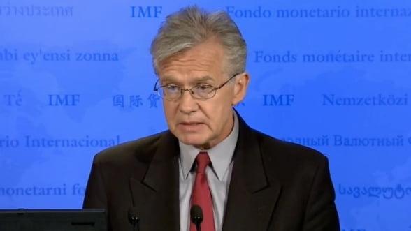 Discutiile dintre FMI si Ungaria vor incepe saptamana viitoare