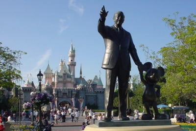 Afaceri profitabile: Walt Disney vinde obligatiuni dupa un profit urias