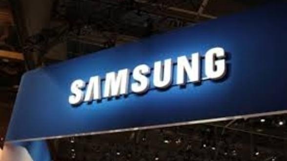 Dispozitivele Samsung vor putea fi folosite pentru stocarea de date secrete in SUA