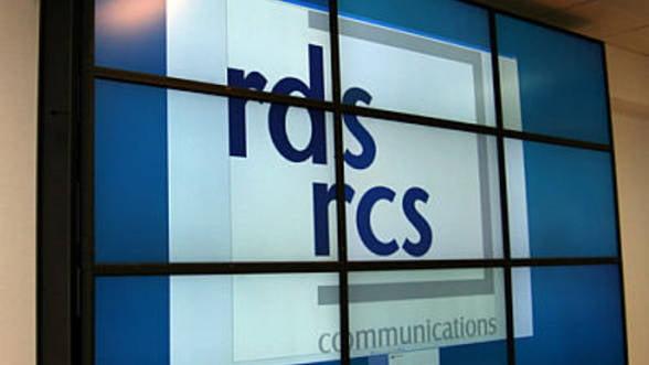 Dispute intre RCS si Realitatea, din cauza postului TV The Money Channel
