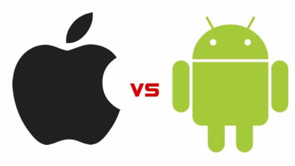 Disputele intre Apple si Samsung, in atentia Comisiei Europene