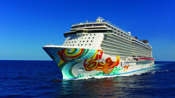 Distractie garantata cu ofertele Norwegian Cruise Line: All inclusive si tinute dupa inspiratia fiecaruia!