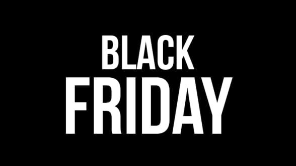 Diversitate si abundenta de Black Friday