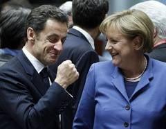Divort economic intre Germania si Franta?