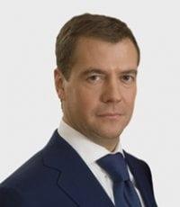 Dmitri Medvedev, prim-ministrul Rusiei, despre noile sanctiuni impuse de SUA: Ne-a fost declarat razboi comercial