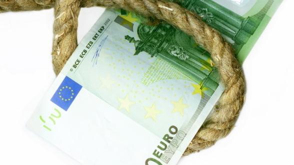 Doar FMI ar mai putea salva Grecia