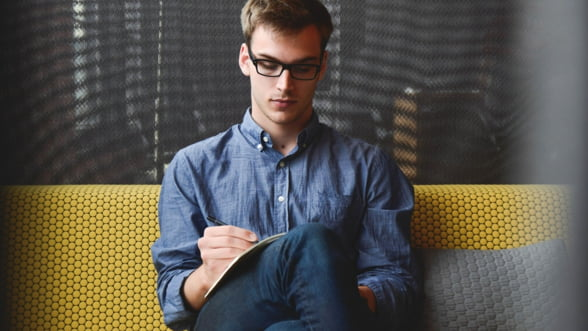 Doar un start-up romanesc din zece are acces simultan la finantare si mentoring, la standarde internationale (analiza)