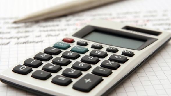 Dobanda cheie de 3% pana la finalul anului? Cum arata scenariul pesimist al unei banci din Romania
