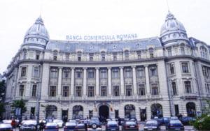 Dobanda sub 5% la creditul de casa BCR