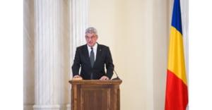 Doctoratul premierului Tudose a ajuns pe masa CNATDCU