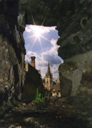 Documentare de referinta despre Sibiu vor fi difuate online in premiera duminica pe Astra Film Online