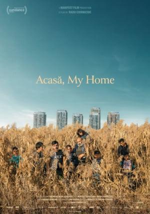 Documentarul despre familia din Delta Vacaresti, premiat la Sundance Film Festival
