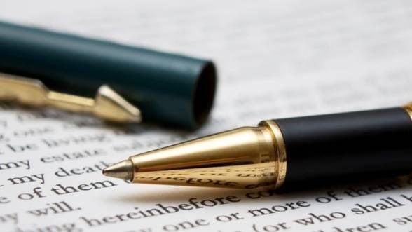 Documentele fiscale pot fi comunicate printr-un serviciu online al ANAF